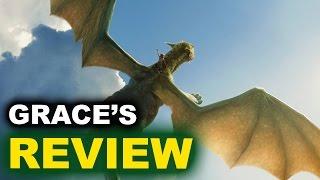 Pete's Dragon Movie Review 2016