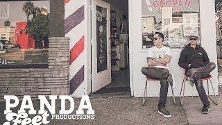 Dinks Barbershop - San Diego - Panda Feet Productions