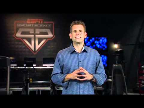 Sport Science: NFL Draft Special Part 1