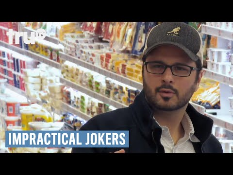 Impractical Jokers: Inside Jokes - Murr's Deal with His Wife