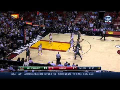 Top 5 NBA HORNS Sets of the Week Episode 3