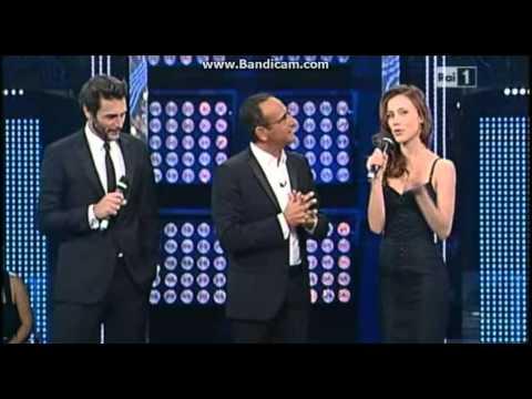 Gabriella Pession e Daniele Pecci al programma I Migliori Anni
