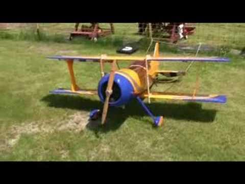 Sudbury Model Aircraft Club, Fun Fly Event June 15 & 16 2008