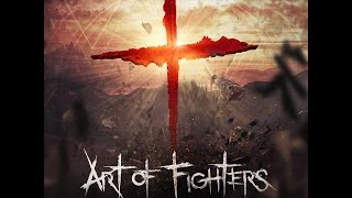 Art Of Fighters & Endymion feat. Murda - Rocket
