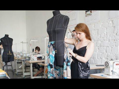 Конкурс дизайнеров одежды Burda Fashion Start 3 сезон 7 выпуск