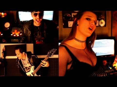 Avenged Sevenfold - A Little Piece of Heaven (covered by Xplore Yesterday)