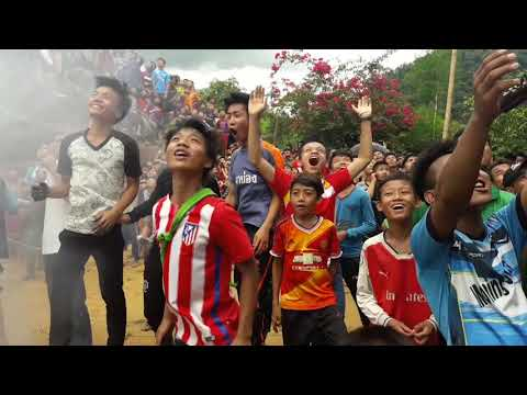 Karenni Deeku Festival 2017- Celebration in Camp 1