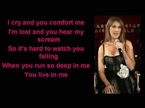 Celine Dion - Stand By Your Side (Karaoke Instrumental)