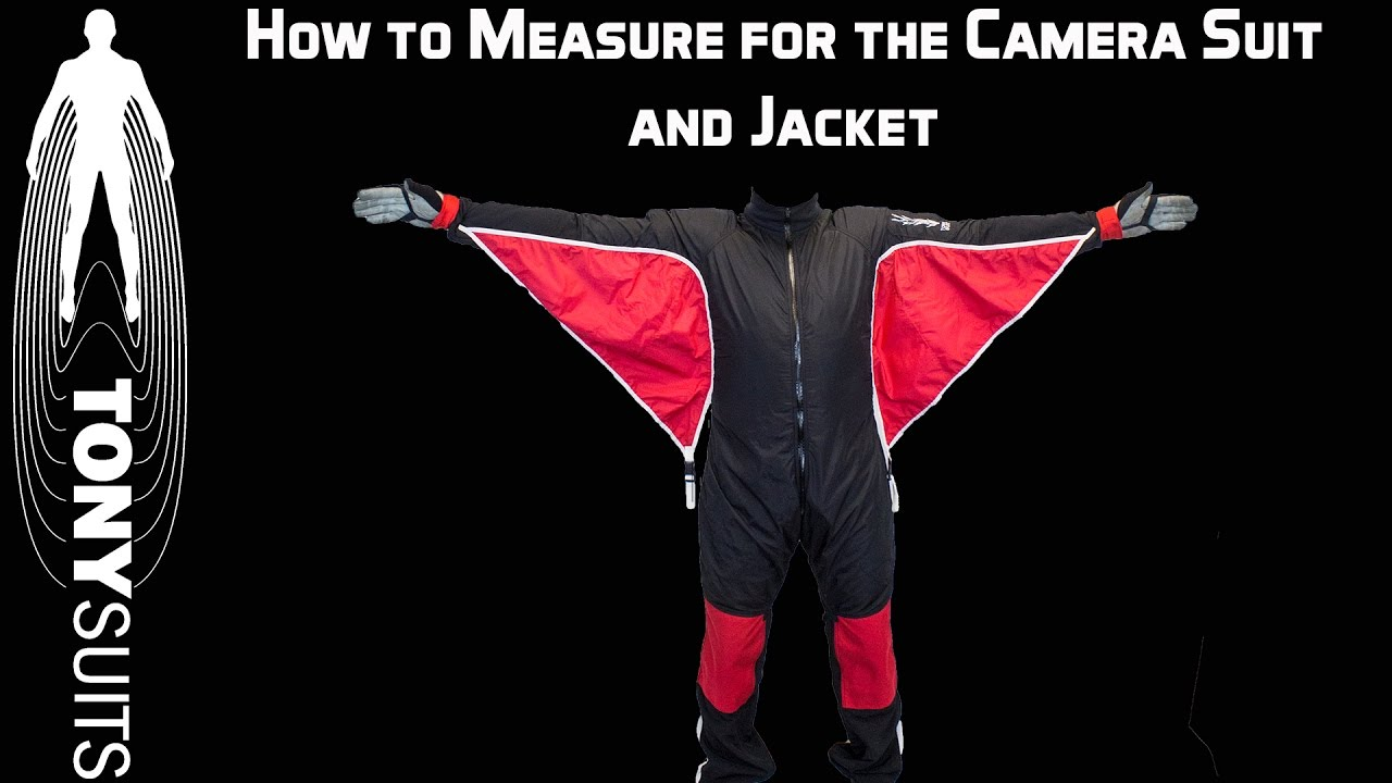 And Measure To Suit Jacket How For A Camera TlFK1Jc