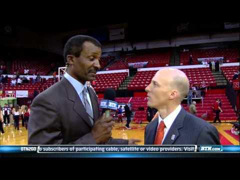 Coach John Groce Interview