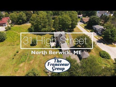 GH5 Real Estate Video | New England Real Estate Video Tour | DJI Ronin-M