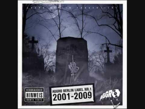 Sido, B-Tight, Fler, Tony D & Kitty Kat - A.G.G.R.O 2007 (exclusive 2009) *High Quali*