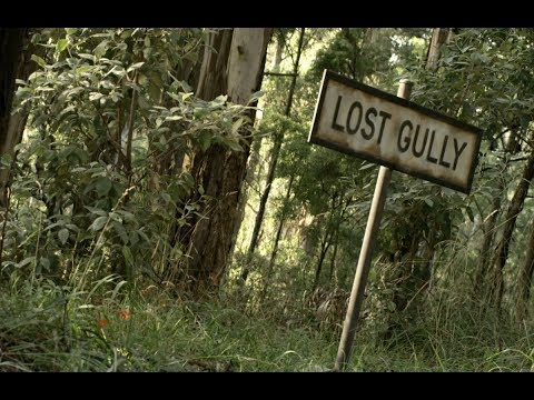 Lost Gully Road (2019) Official Trailer HD
