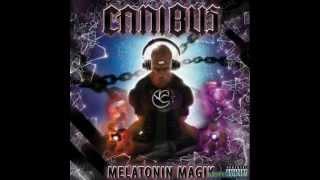 Canibus Melatonin Magik Full Album