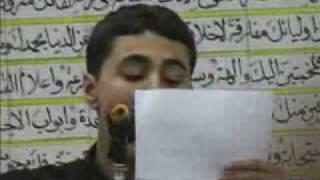 Mulla Ali Al-Najjar -  Martrydom of Imam al-Sadiq[as]