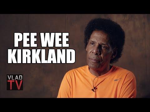 Pee Wee Kirkland: 1st Harlem Drug Millionaire, Bigger Than Frank Lucas