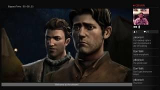 Geeksiders Games Live    Game of Thrones    Part 1