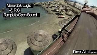 Tempietto Open Sound By Trippidea Video Flyer