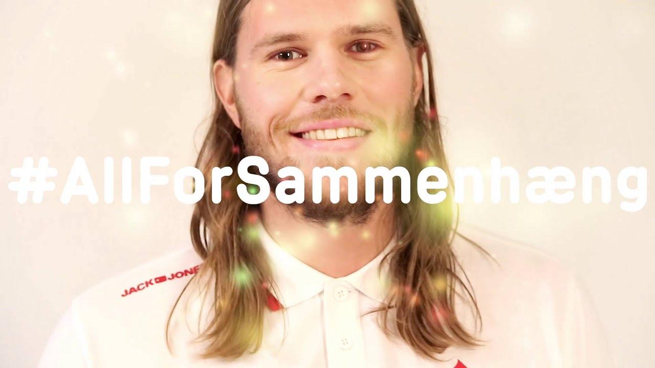 0033160fffc Toms er olympisk partner med DIF ved OL i Rio 2016 - YouTube
