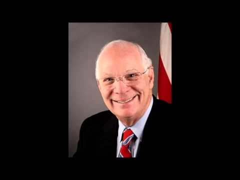 Treason! My Name is Senator Ben Cardin, and I voted for the UN Gun Treaty