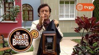 De Vuelta al Barrio 08/08/2017 - Cap 66 - 1/5