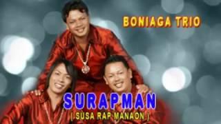 Boniaga Trio - Surapman (Official Music Video)