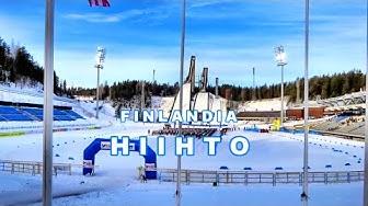 Finlandia - Hiihto 2019. Korpimiesten 50 kilometriä