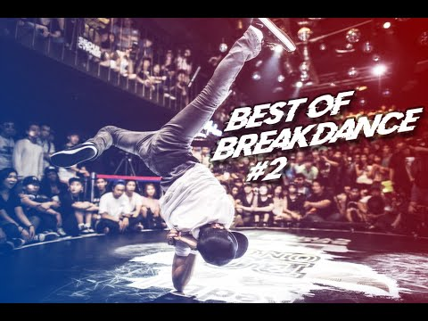 Best of Breakdance | TOP BREAK Episode #2