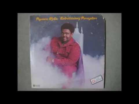 Richard Popcorn Wylie - Georgia's After Hours