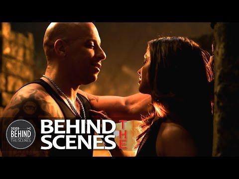 XXx: Return Of Xander Cage (Behind The Scenes)