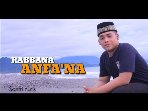 Download RABBANA ANFA'NA - Rifky Maulana Official video