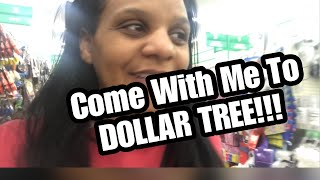 rymingtahn dollar tree haul