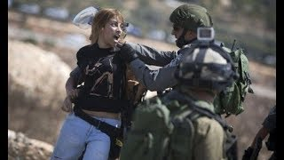 KEJ4M DAN BIAD4B Tentara Israel Telanj@ngi Dan Foto Tahanan Wanita Palestina