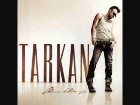 Tarkan - Adımı Kalbine Yaz (Ozinga Club Mix) Yeni Albüm (2010)