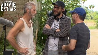 Go Behind The Scenes Of Don't Breathe (2016)