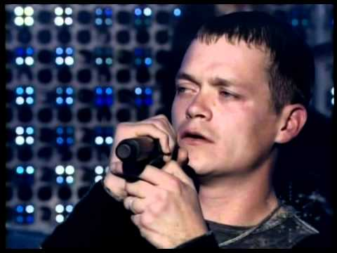 [HD] 3 Doors Down - Landing In London (2005 live TV)