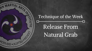 TOTW: Release from Natural Grab