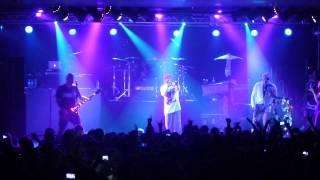 Download Limp Bizkit - Heart Shaped Box - Smells Like Teen Spirit (Live @ O2, Liverpool, 09.02.14) Mp3 and Videos
