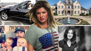 Kelly Clarkson || Net Worth - House - Cars - Family - Bio - Lifestyle - Salary - Childhood - 2018