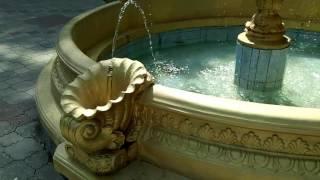 видео Горячий Ключ.  Достопримечательности города и окрестности