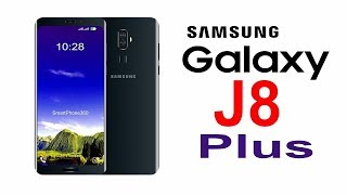 Samsung Galaxy J8 Unboxing & Giveaway 🔥🔥🔥