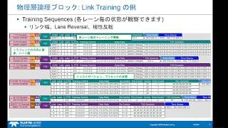 PCI Expressセミナー | テレダイン・レクロイ