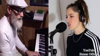 Sai che - Marco Mengoni - Cover- Simon Feat Tino Carugati