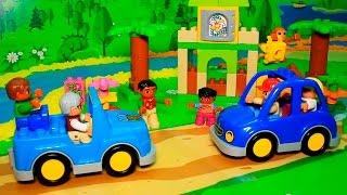 Новые видео для детей с игрушками Сокровища Индии. Смотреть игрушечные мультики онлайн про животных.