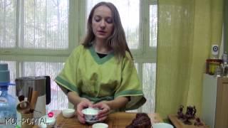 видео Зеленый пуэр: полезные свойства и особенности приготовления