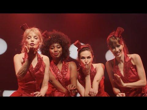 Les Parisiennes, le spectacle musical - Bande-annonce