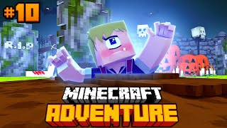 NATASHA IST TOT?! - Minecraft Adventure #10 [Deutsch/HD]