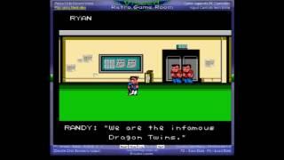 River City Ransom - Vizzed.com (Ending GamePlay) - User video