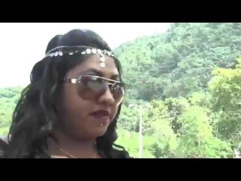 Jesh Ramnanan & Reshma Ramlal - Sajaniya [Official Music Video] (Chutney 2016)