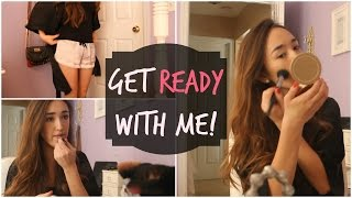 Get Ready With Me: Girls Day Out Thumbnail